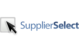 SupplierSelect - Software-as-a-Service Solution